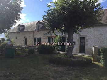 maison à Buzançais (36)