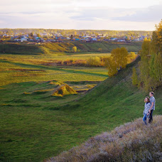 Φωτογράφος γάμων Anna Alekseenko (alekseenko). Φωτογραφία: 23.10.2015