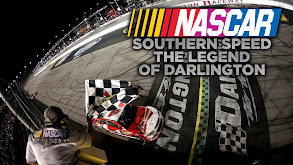 NASCAR Southern Speed: The Legend of Darlington thumbnail