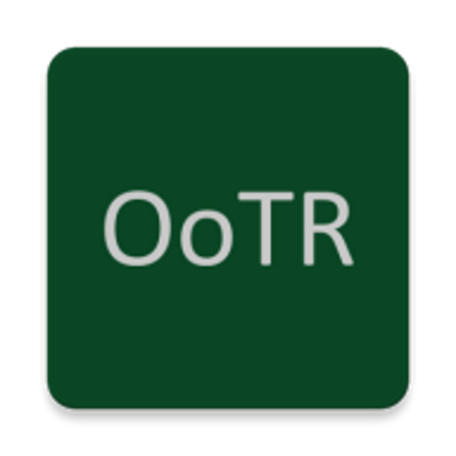 OoTRacker – Apps i Google Play