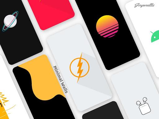 Joy Walls ツ - 4k Wallpapers App