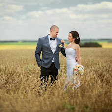 Wedding photographer Igor Tkachev (tkachevphoto). Photo of 08.10.2015