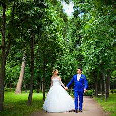 Wedding photographer Marina Ageeva (ageeva). Photo of 02.09.2014
