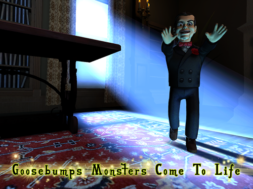 Goosebumps Night of Scares  screenshots 7