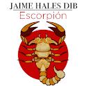 Escorpión por Jaime Hales icon