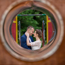 Wedding photographer Filip Skrabacz (photofil). Photo of 25.05.2017