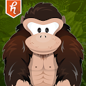 Gorilla Workout: Strength Plan icon