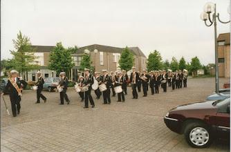 Photo: Zomer 1996 - Eersel