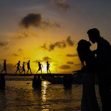 Wedding photographer Jesus Ochoa (jesusochoa). Photo of 19.10.2015