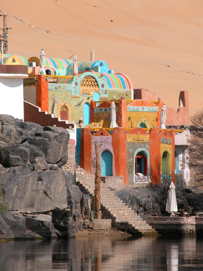 casa Nubiana di simi1967