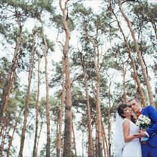 Wedding photographer Katerina Berzleva (Alykarda). Photo of 01.07.2015