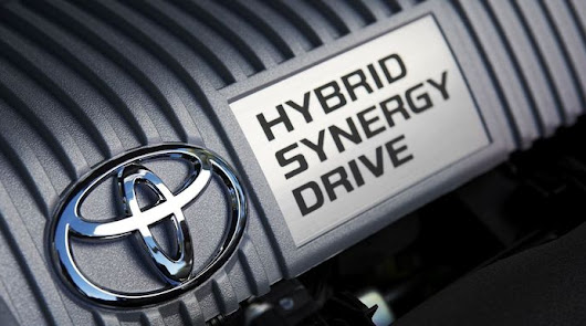 ¿Tienes un Híbrido?