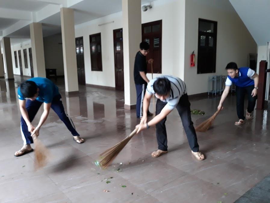 Cập nhật tình hình lũ ở Giáo phận Nha Trang và Đà Nẵng - Ảnh minh hoạ 4