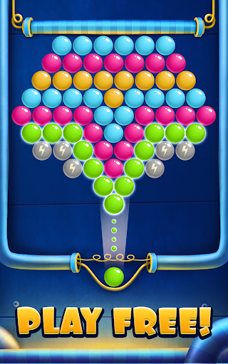 Power Bubble Mania for PC