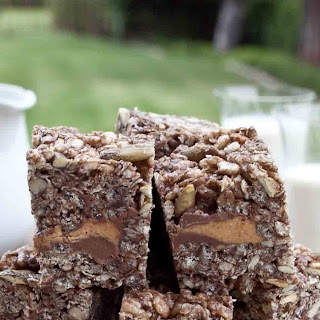 Rice Krispy Energy Bars Recipes