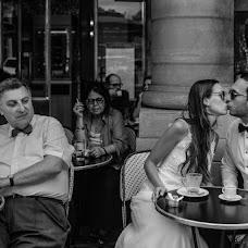 Huwelijksfotograaf Jesus Ochoa (jesusochoa). Foto van 05.09.2017