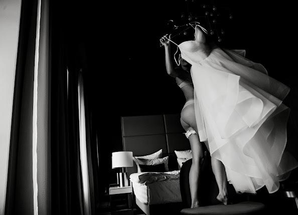 婚礼摄影师Anna Peklova(AnnaPeklova)。18.10.2018的照片