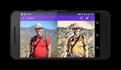 Deep Art Effects - AI Photo Filter & Art Filter 1.6.2 screenshots 6