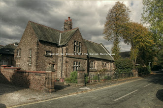Photo: Walton Village, Cheshire