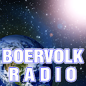 Boervolk Radio HD