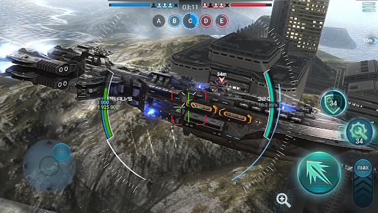 How to hack Space Armada: Star Battles! for android free