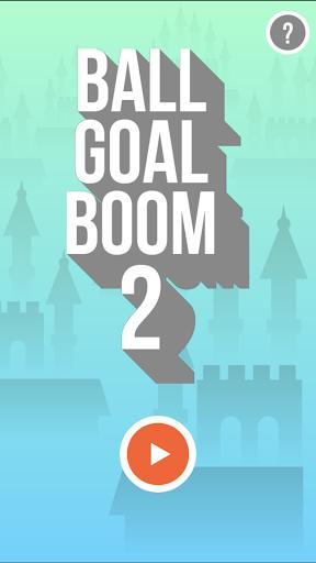 BALL GOAL BOOM 2