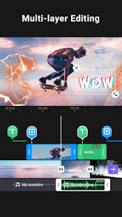 VivaCut – PRO Video Editor Video Editing Apk Download 4