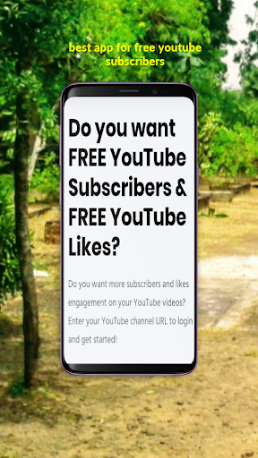 YTpals - get free youtube subscribers sub4sub - screenshot