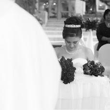 Wedding photographer Juan Manuel Díaz Santamaría (dazsantamara). Photo of 30.06.2015