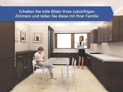 3D Küchenplaner für IKEA: Küche Planen und Design – Android-Apps ...