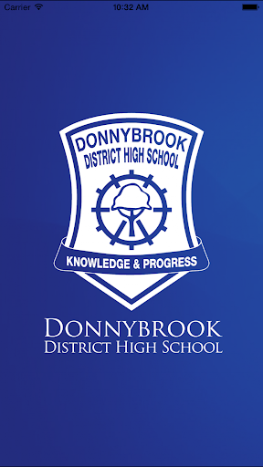 Donnybrook District HS