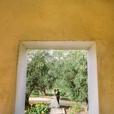 Fotografo di matrimoni Daniele Muratore (DanieleMuratore). Foto del 04.01.2018