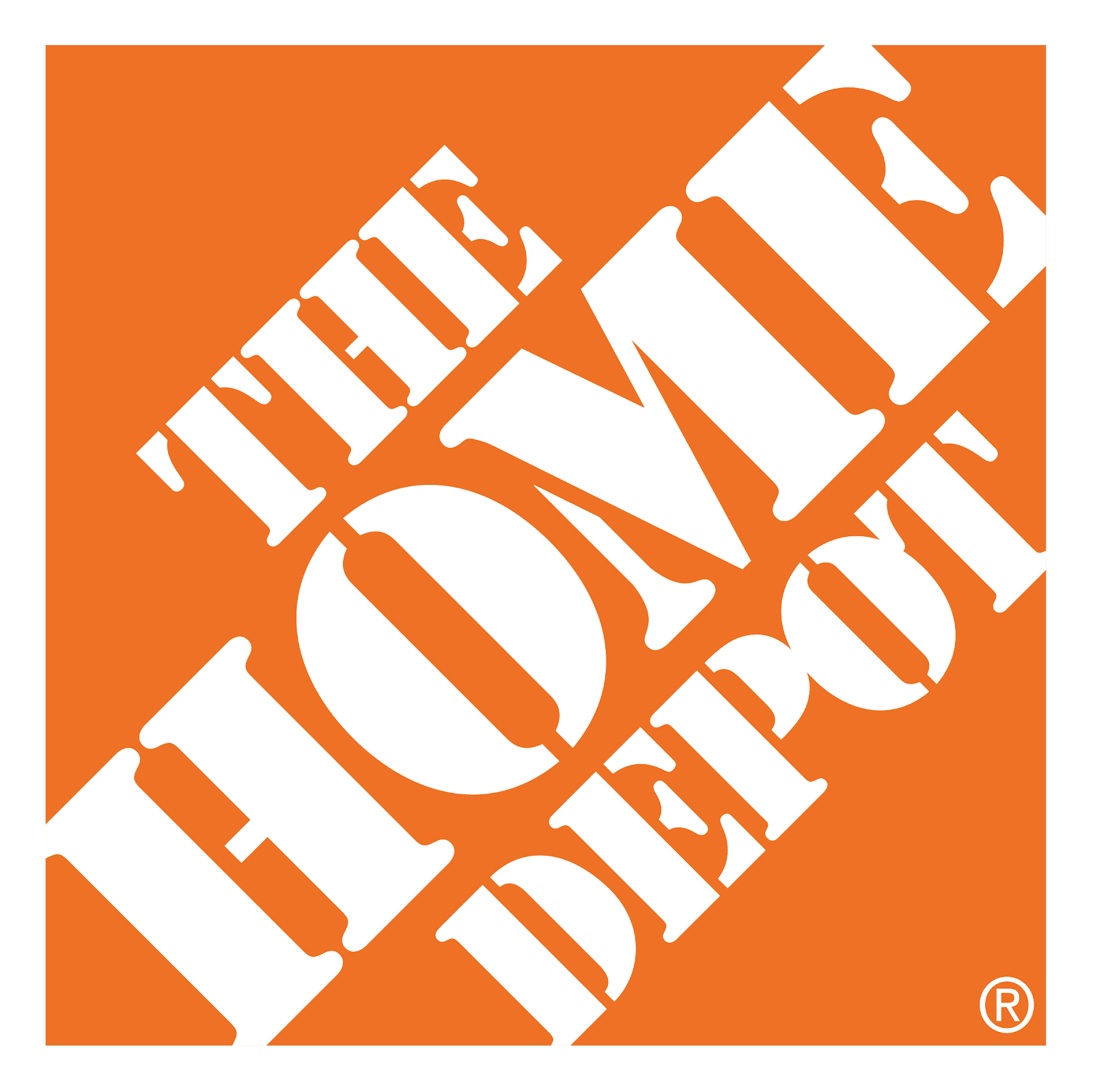 The Home Depot Logo transparent PNG - StickPNG