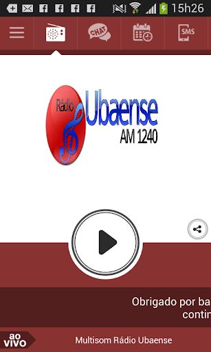 Multisom Rádio Ubaense