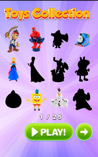 Surprise Eggs - Kids Game  screenshots 20