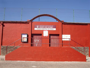 Photo: 27/01/11 - Ground photo from UDF (Segunda Division B) - folded 2010 - contributed by Gyles Basey-Fisher