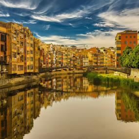 Spain by Fabienne Lawrence - Uncategorized All Uncategorized ( spain, landscape photography, river, landscape )
