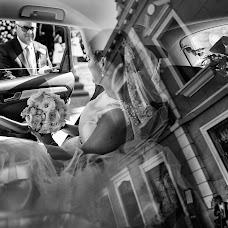 Wedding photographer Jesús Ortiz (jesusortiz). Photo of 12.10.2016