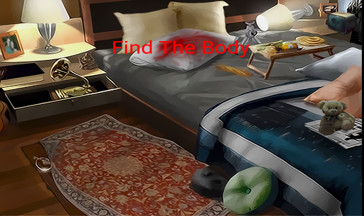 Crime Scene  screenshots EasyGameCheats.pro 2
