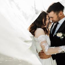 Wedding photographer Evgeniy Egorov (evgeny96). Photo of 10.07.2017