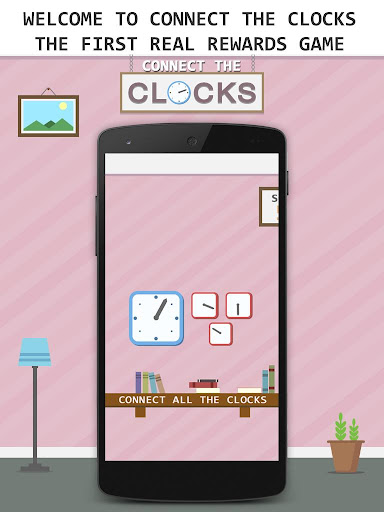 Connect the Clocks