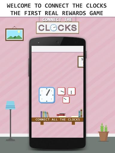 玩免費街機APP|下載Connect the Clocks app不用錢|硬是要APP