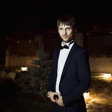 Wedding photographer Andrey Vorobev (AndreyVorobyov). Photo of 03.01.2015