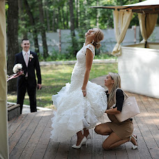 Wedding photographer Andrey Grigorov (AndreyGrigorov). Photo of 26.02.2016