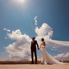 Wedding photographer Carmine Petrano (Irene2011). Photo of 13.06.2018