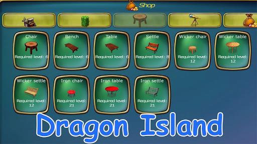 玩免費模擬APP|下載ドラゴン島 app不用錢|硬是要APP