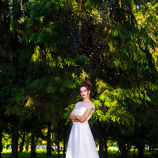 Wedding photographer Anastasiya Milovanova (milovanova31ph46). Photo of 19.06.2016