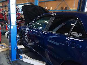 アルテッツァ SXE10 RS200のカスタム事例画像 蒼アルさんの2020年06月17日18:46の投稿