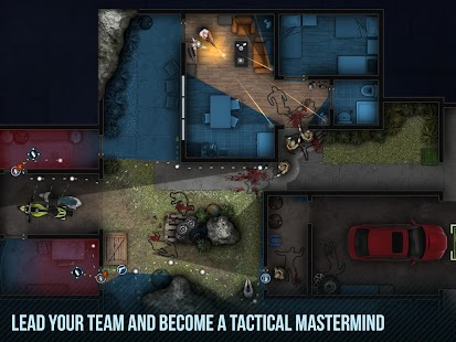 Door Kickers Screenshot