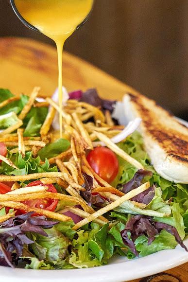 Homemade Soup & Salads